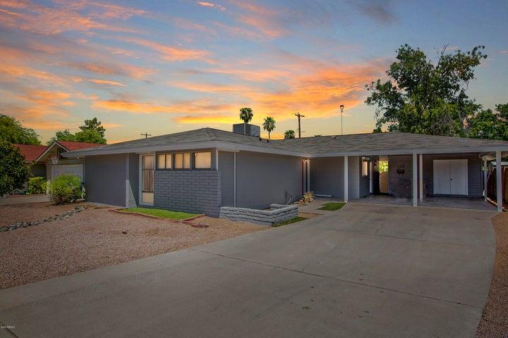 1268 E PEBBLE BEACH Drive, Tempe, AZ 85282