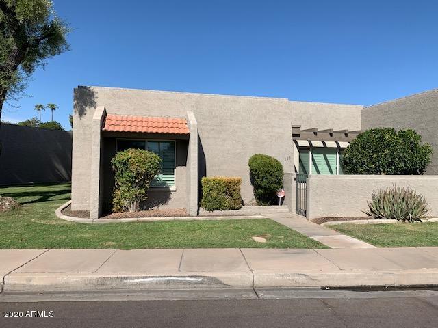 7243 N Via De Paesia, Scottsdale, AZ 85258