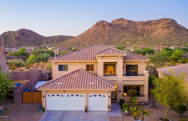 2324 W YAHOO Trail, Phoenix, AZ 85085