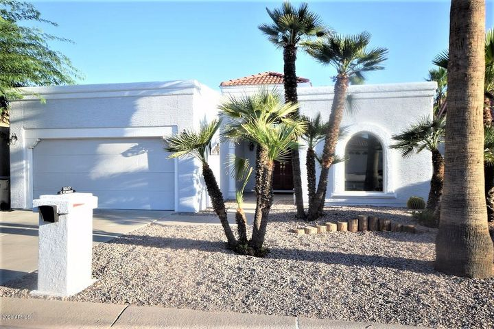 10517 E ELMHURST Drive, Sun Lakes, AZ 85248
