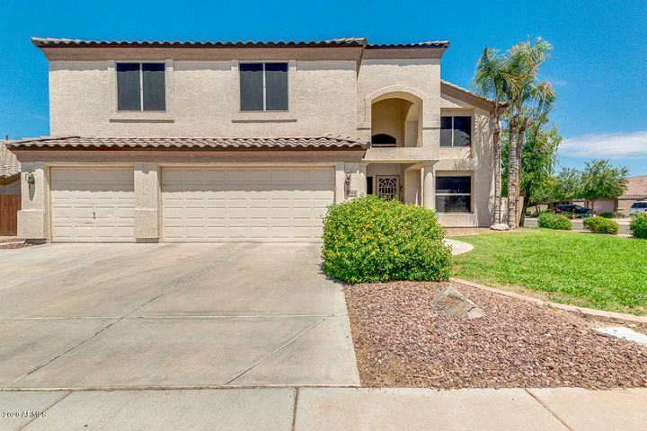 1012 W WILDHORSE Drive, Chandler, AZ 85286