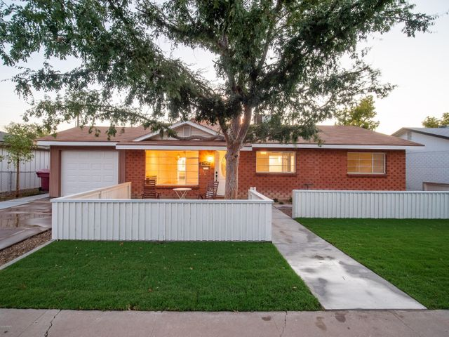 3408 N 81ST Street, Scottsdale, AZ 85251