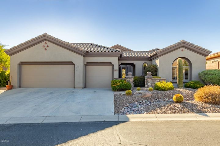 41428 N LAUREL VALLEY Way, Anthem, AZ 85086