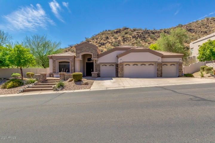 9821 E INGLEWOOD Circle, Mesa, AZ 85207