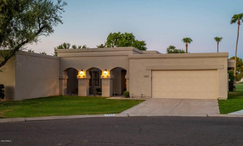 7949 N VIA AZUL, Scottsdale, AZ 85258