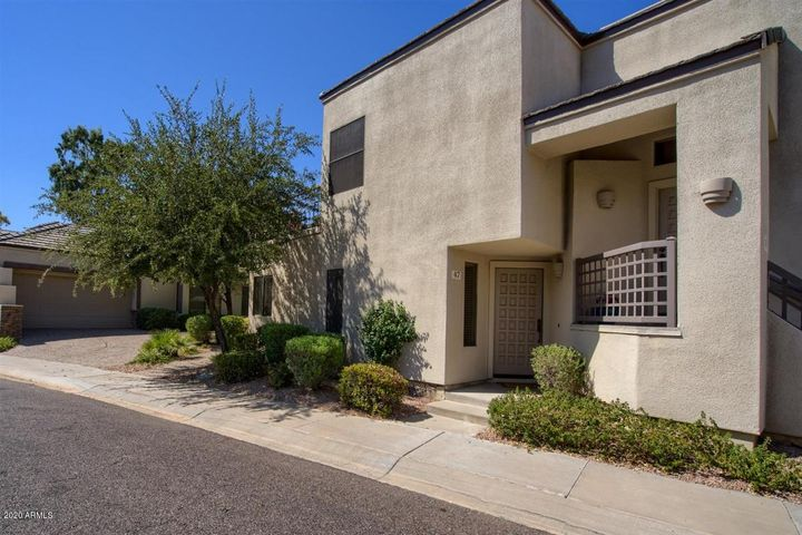 7272 E GAINEY RANCH Road, 47, Scottsdale, AZ 85258