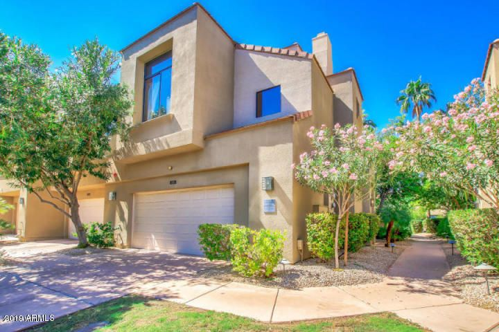 8989 N GAINEY CENTER Drive, 202, Scottsdale, AZ 85258
