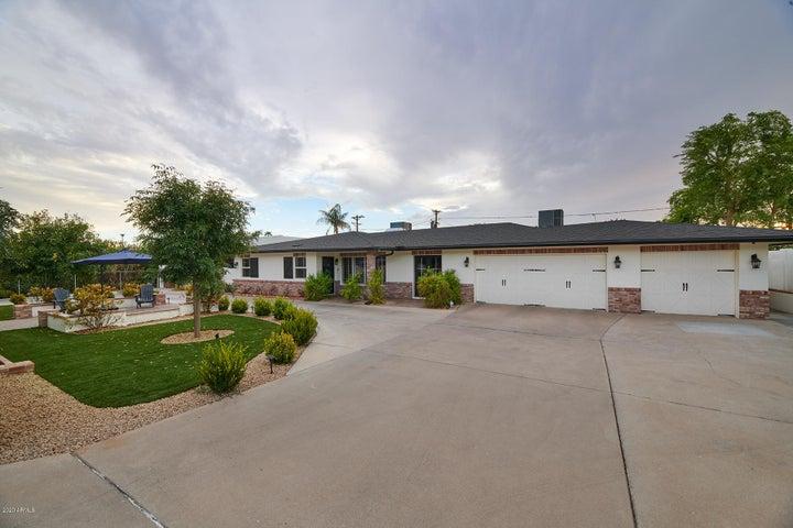 4122 N 56TH Street, Phoenix, AZ 85018