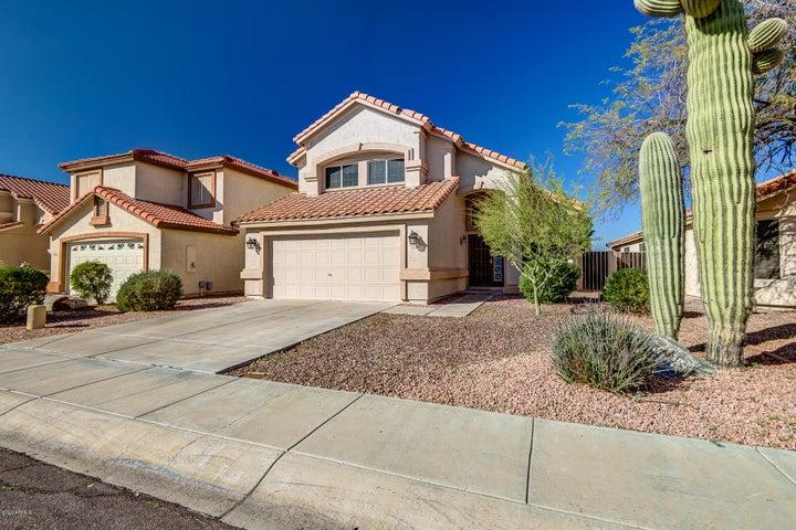7724 W JULIE Drive, Glendale, AZ 85308