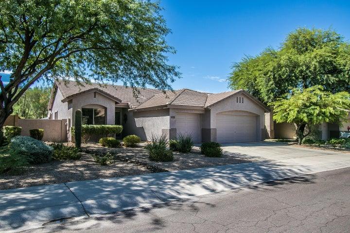 7709 E BUTEO Drive, Scottsdale, AZ 85255