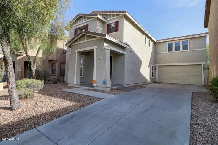 8511 N 64th Avenue, Glendale, AZ 85302