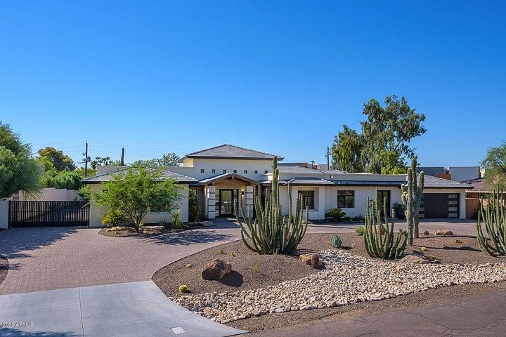 4025 E COLTER Street, Phoenix, AZ 85018