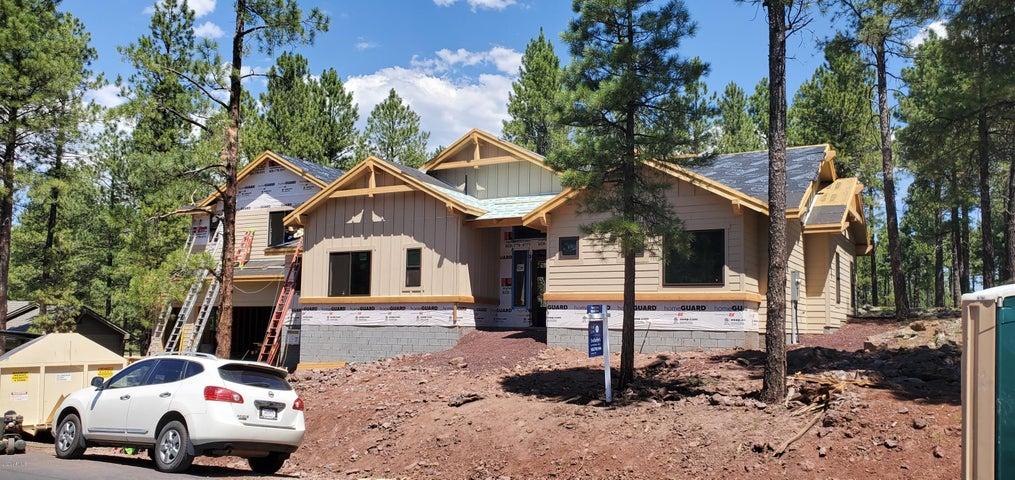 3560 Lariat Loop, Flagstaff, AZ 86005
