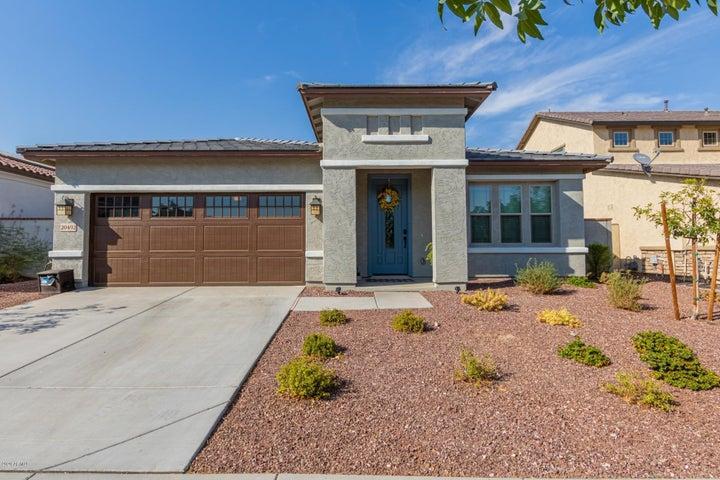 20492 W ALSAP Road, Buckeye, AZ 85396
