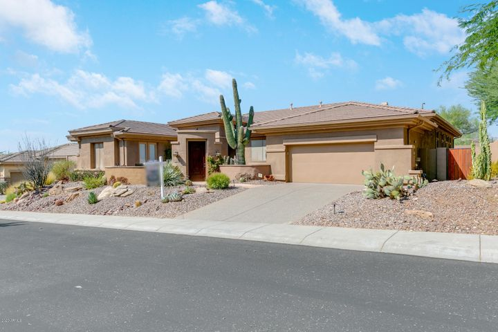 42402 N BACK CREEK Way, Anthem, AZ 85086
