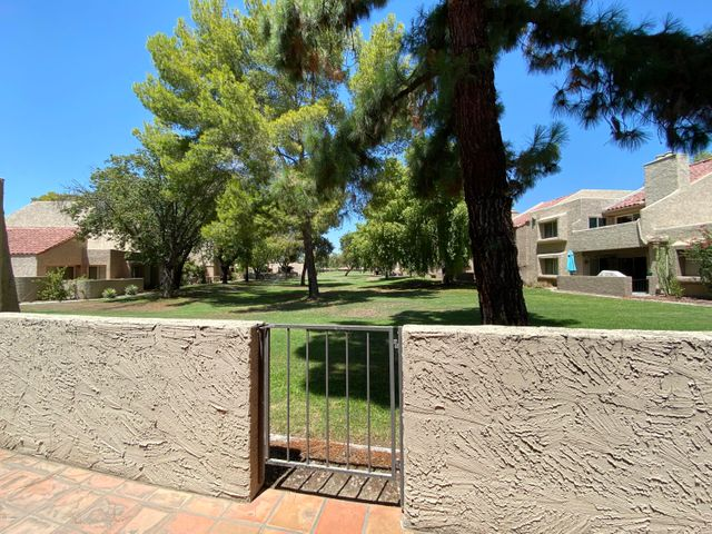 7316 N VIA CAMELLO DEL NORTE, 103, Scottsdale, AZ 85258