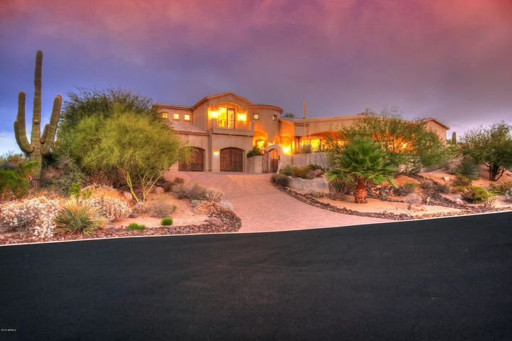 10739 E CINDER CONE Trail, Scottsdale, AZ 85262