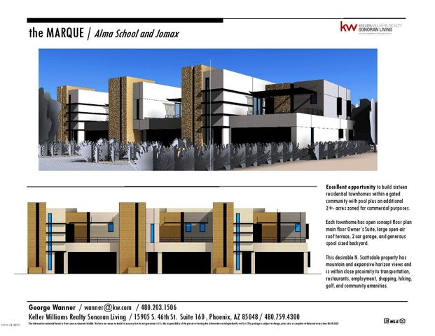 27000 N Alma School Parkway, 002R,005A,007P, Scottsdale, AZ 85262