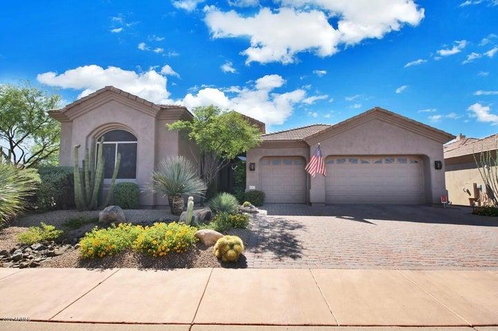 9363 E SANDY VISTA Drive, Scottsdale, AZ 85262