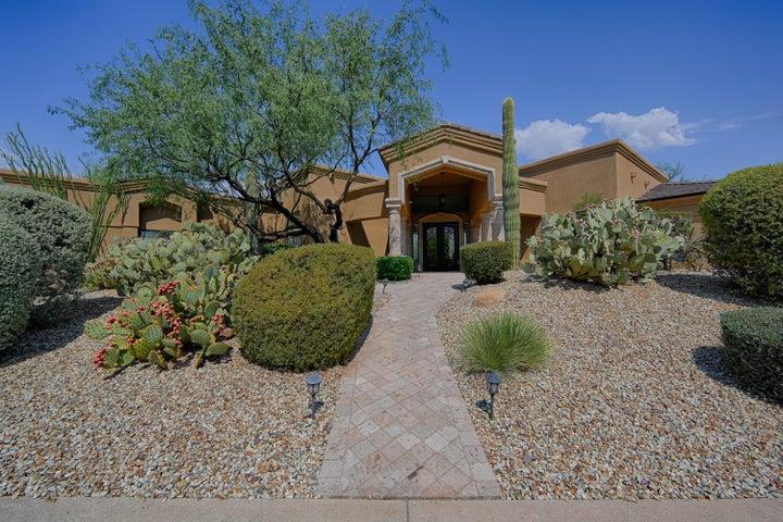 26402 N 104th Way, Scottsdale, AZ 85255