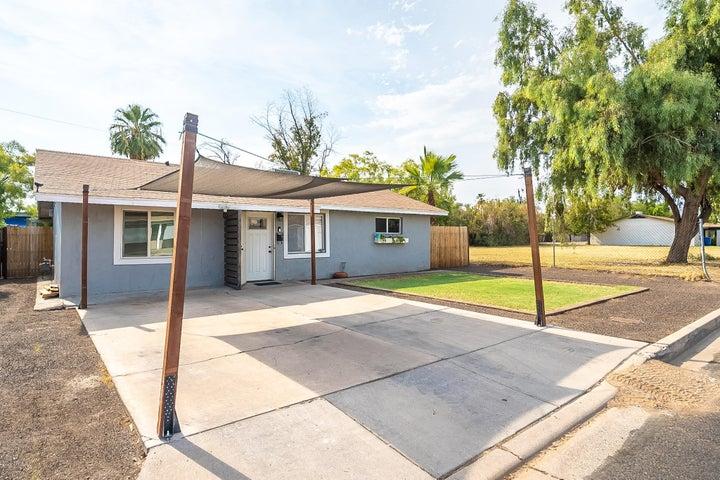 4130 N MITCHELL Street, Phoenix, AZ 85014