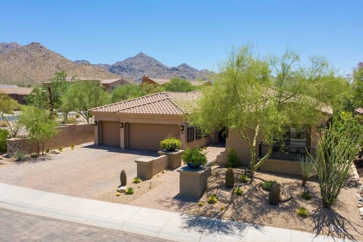 10137 E RIDGERUNNER Drive, Scottsdale, AZ 85255