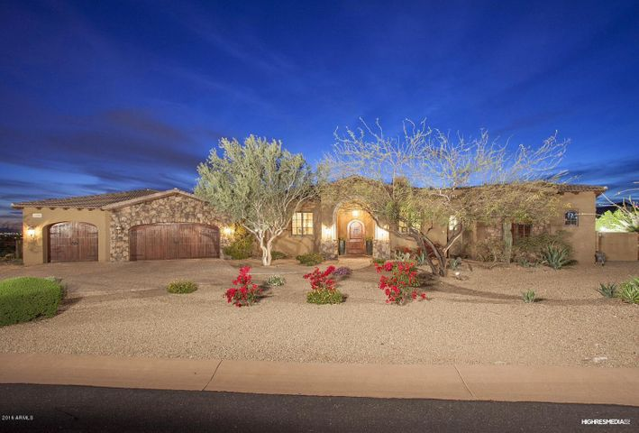 11174 N 136TH Place, Scottsdale, AZ 85259