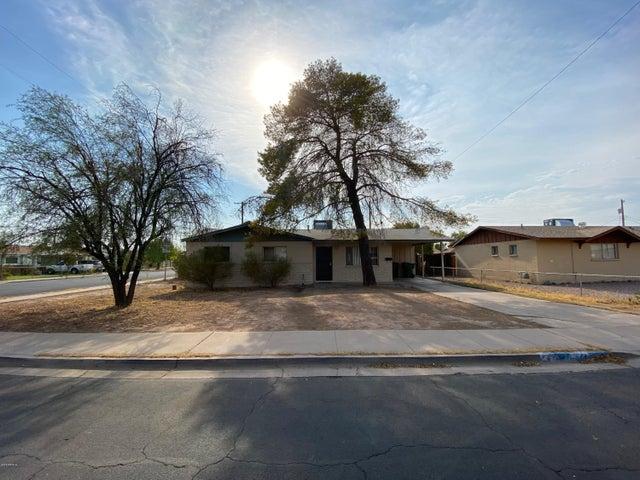 544 S MULBERRY Street, Mesa, AZ 85202
