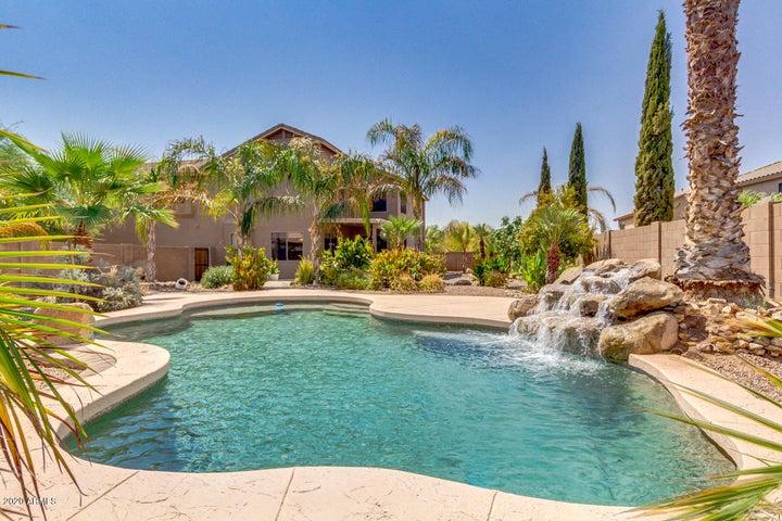 21816 N SCOTT Court, Maricopa, AZ 85138