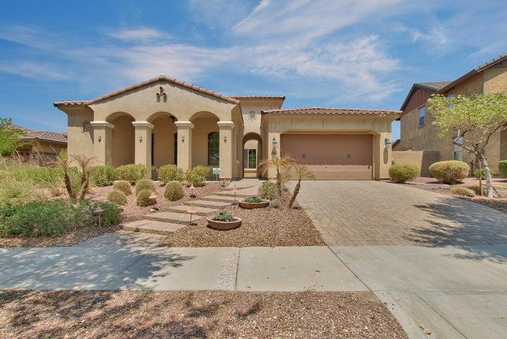 2957 N RILEY Court, Buckeye, AZ 85396