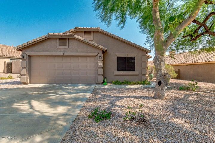 7519 E CHRISTMAS CHOLLA Drive, Scottsdale, AZ 85255