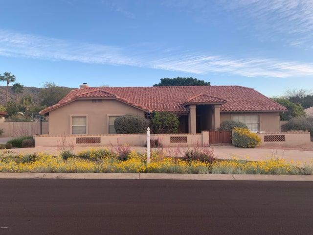 3544 E Hialea Court, Phoenix, AZ 85044