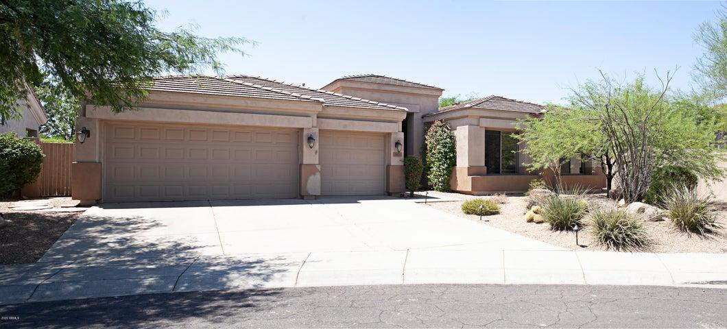 7473 E BUTEO Drive, Scottsdale, AZ 85255