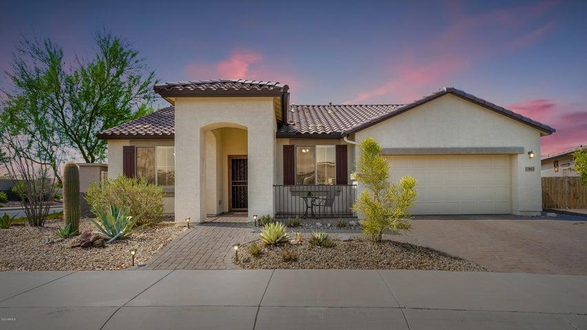 17803 W FAIRVIEW Street, Goodyear, AZ 85338