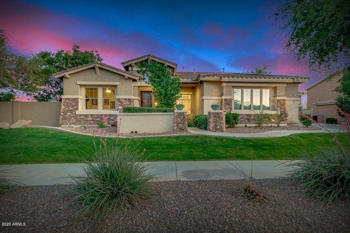 18797 E CALEDONIA Drive, Queen Creek, AZ 85142