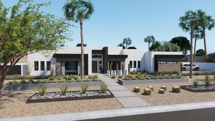 5474 E CORTEZ Drive, Scottsdale, AZ 85254