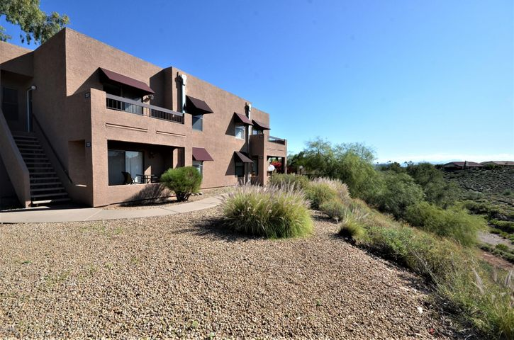 16657 E GUNSIGHT Drive, 253, Fountain Hills, AZ 85268