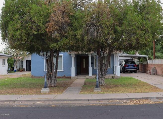 215 N HOBSON Street, Mesa, AZ 85203