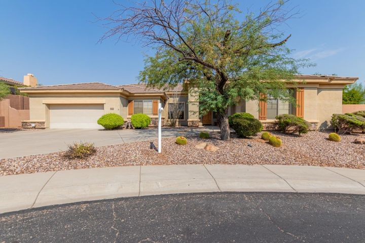 42501 N CROSSWATER Way, Anthem, AZ 85086