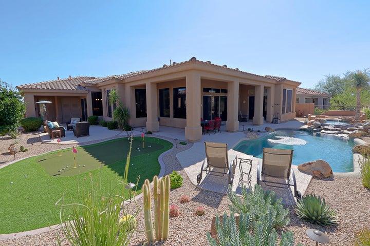 9574 E PRESERVE Way, Scottsdale, AZ 85262