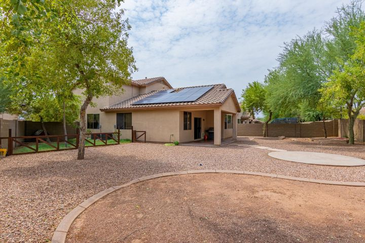 Solar Owned! Energy Efficient Home!