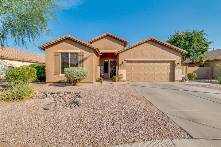 4787 E THUNDERBIRD Drive, Chandler, AZ 85249