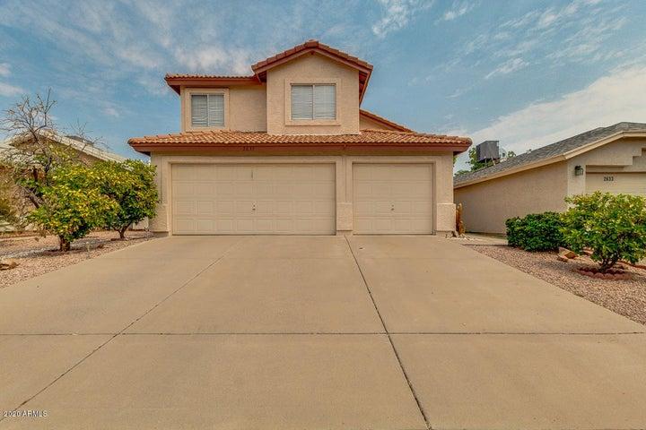 2637 N SAFFRON Circle, Mesa, AZ 85215