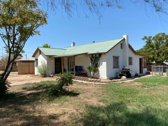 836 E ALTA VISTA Road, Phoenix, AZ 85042