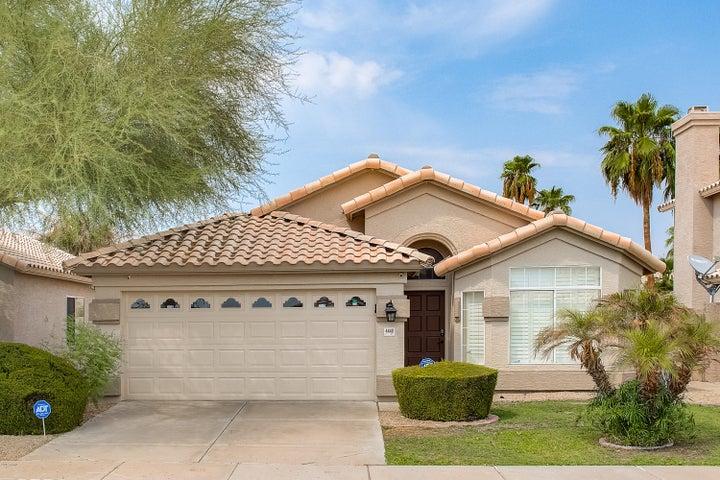 4440 E BADGER Way, Phoenix, AZ 85044