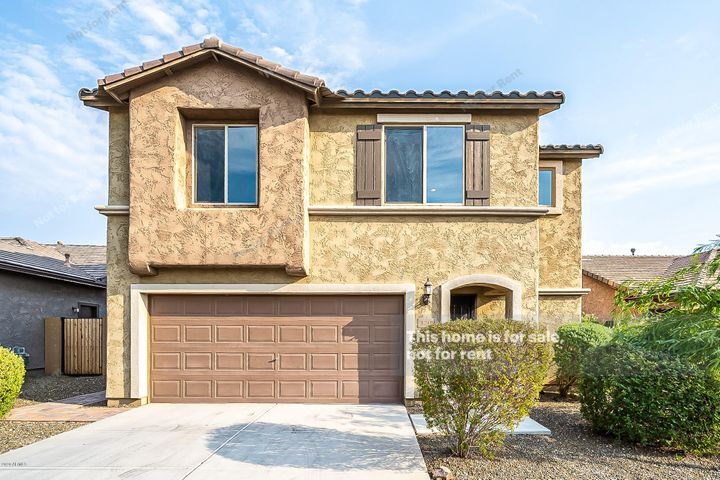 1709 W BUCKHORN Trail, Phoenix, AZ 85085