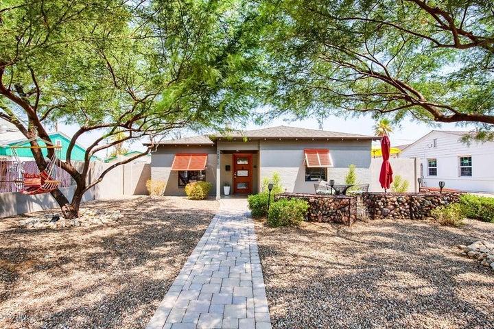 2617 N 10TH Street, Phoenix, AZ 85006