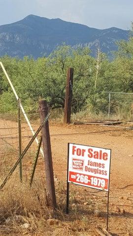 4420 E Glish Road, P/O lot 27, Sierra Vista, AZ 85650