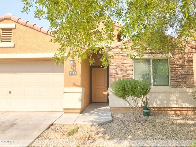 3115 S 88TH Lane, Tolleson, AZ 85353