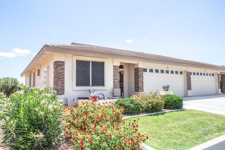 2663 S SPRINGWOOD Boulevard, 313, Mesa, AZ 85209